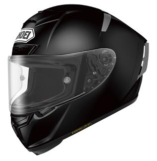 Shoei X-14 Solid Color Helmets