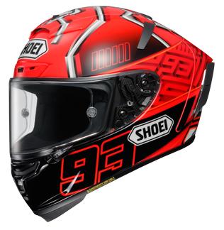 Shoei X-14 Marquez Helmet