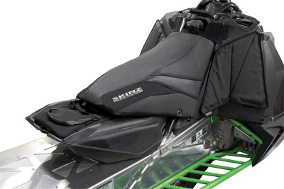 Skinz Airframe Lightweight Seat Kit