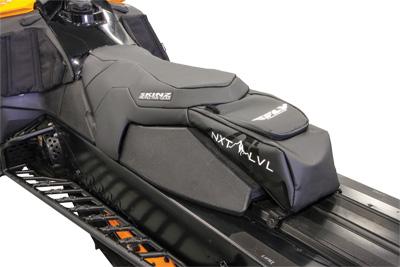 Skinz Next Level Free Ride Seat