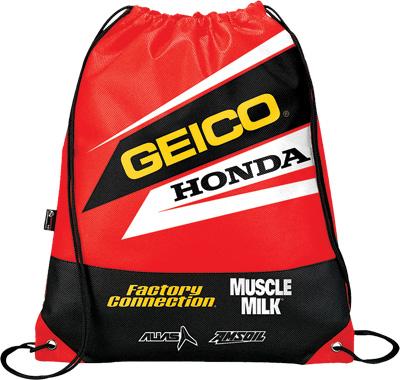 Smooth Industries Cinch Bag