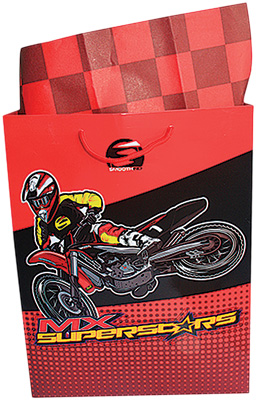 Smooth Industries Gift Bag
