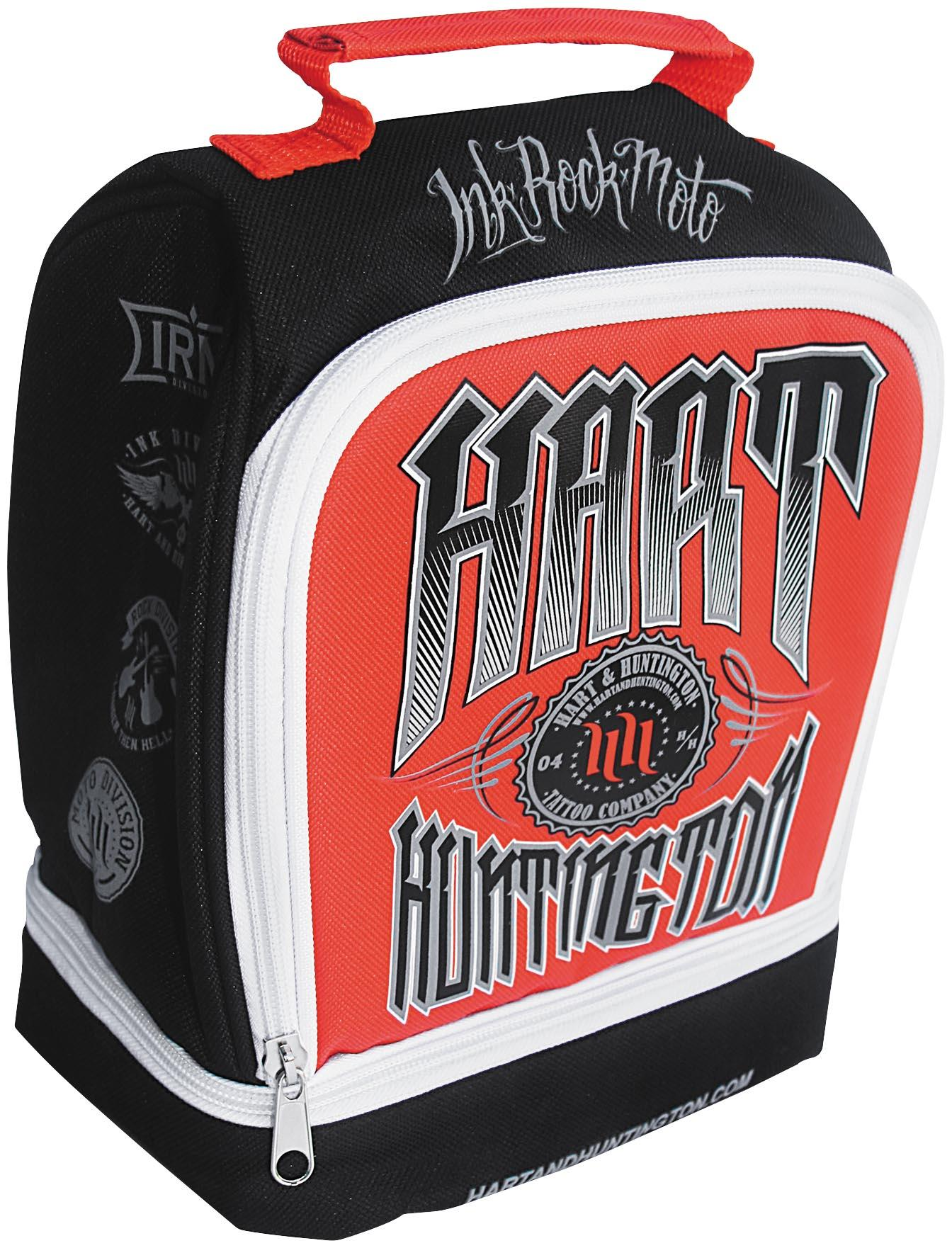 Smooth Industries Smooth Hart and Huntington Lunch Box