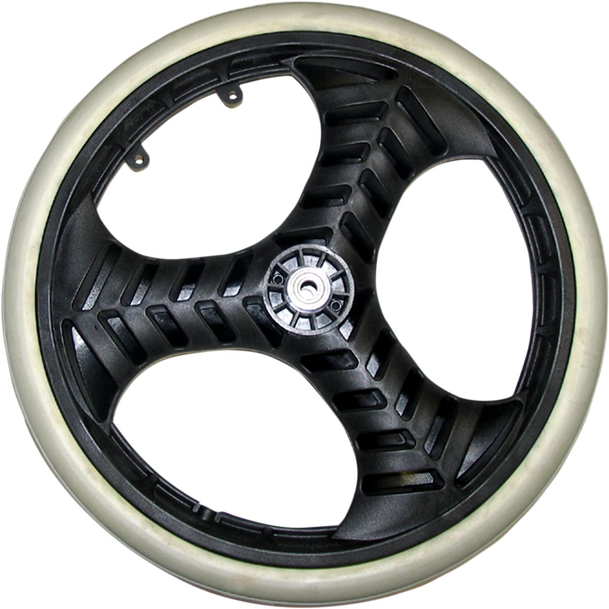 SNO Stuff Wheel Assembly