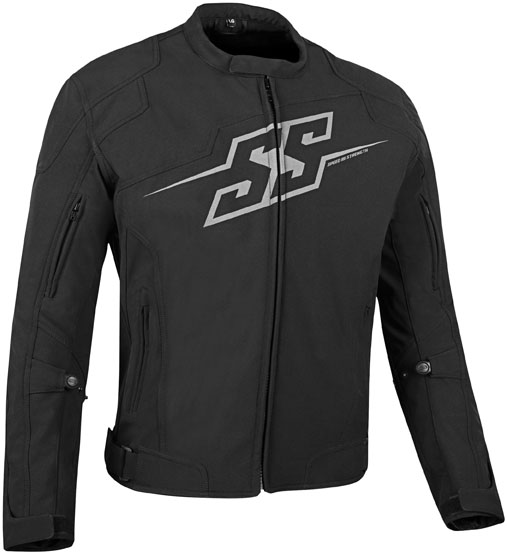 Speed & Strength Hammer Down Textile Jacket