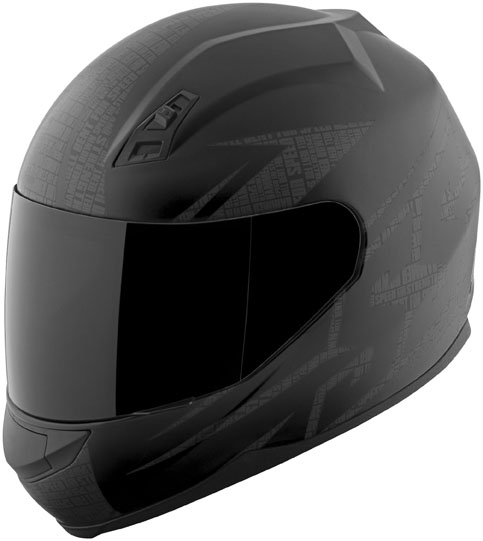 Speed & Strength SS700 Hammer Down Helmet