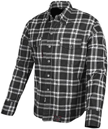 Speed & Strength Black 9 Moto Shirt