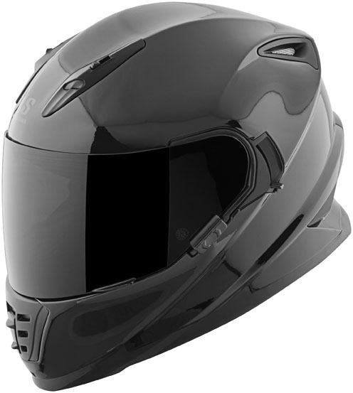 Speed & Strength SS1600 Solid Full Face Helmet