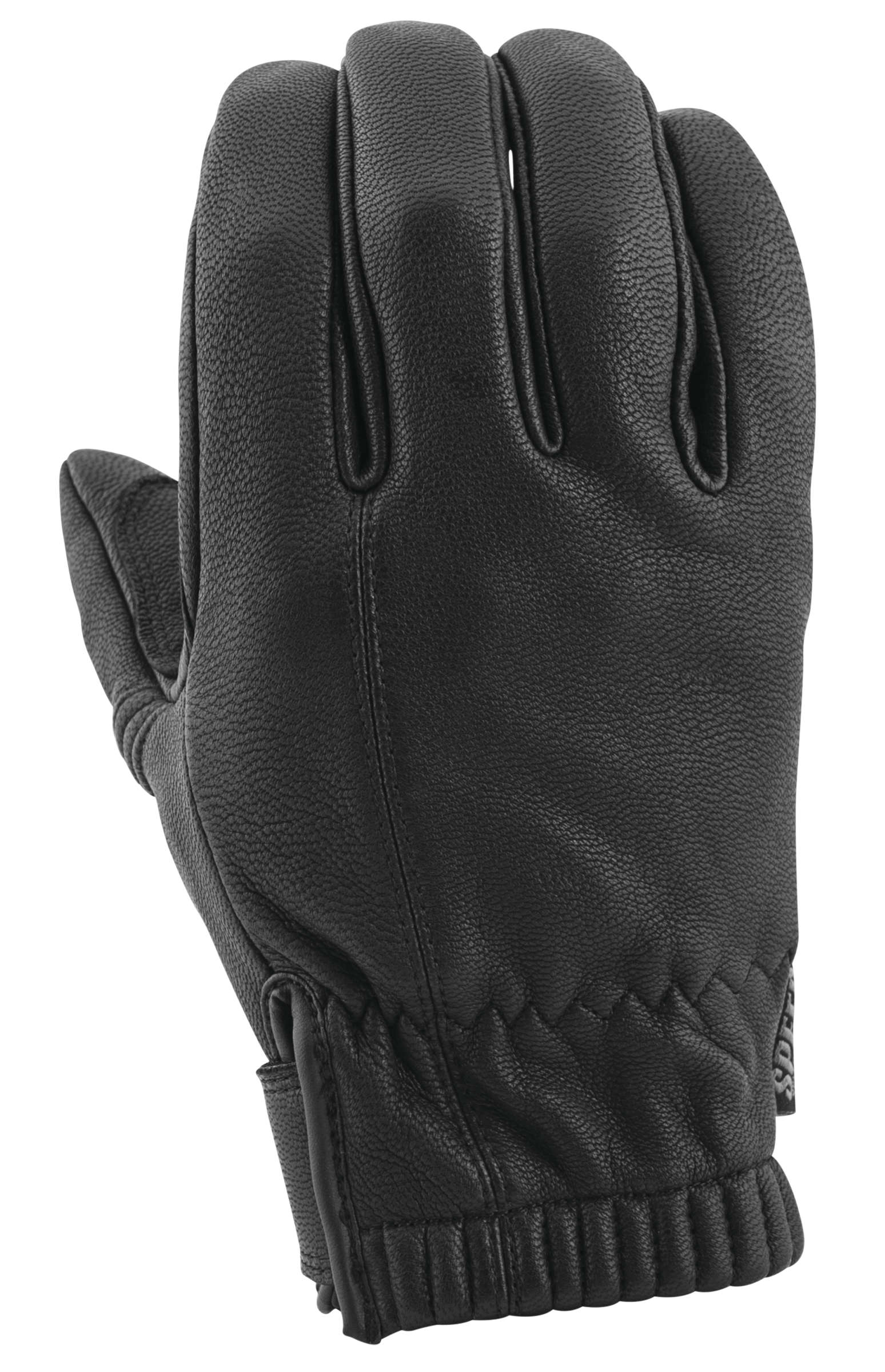 Speed & Strength Off the Chain Leather Gloves