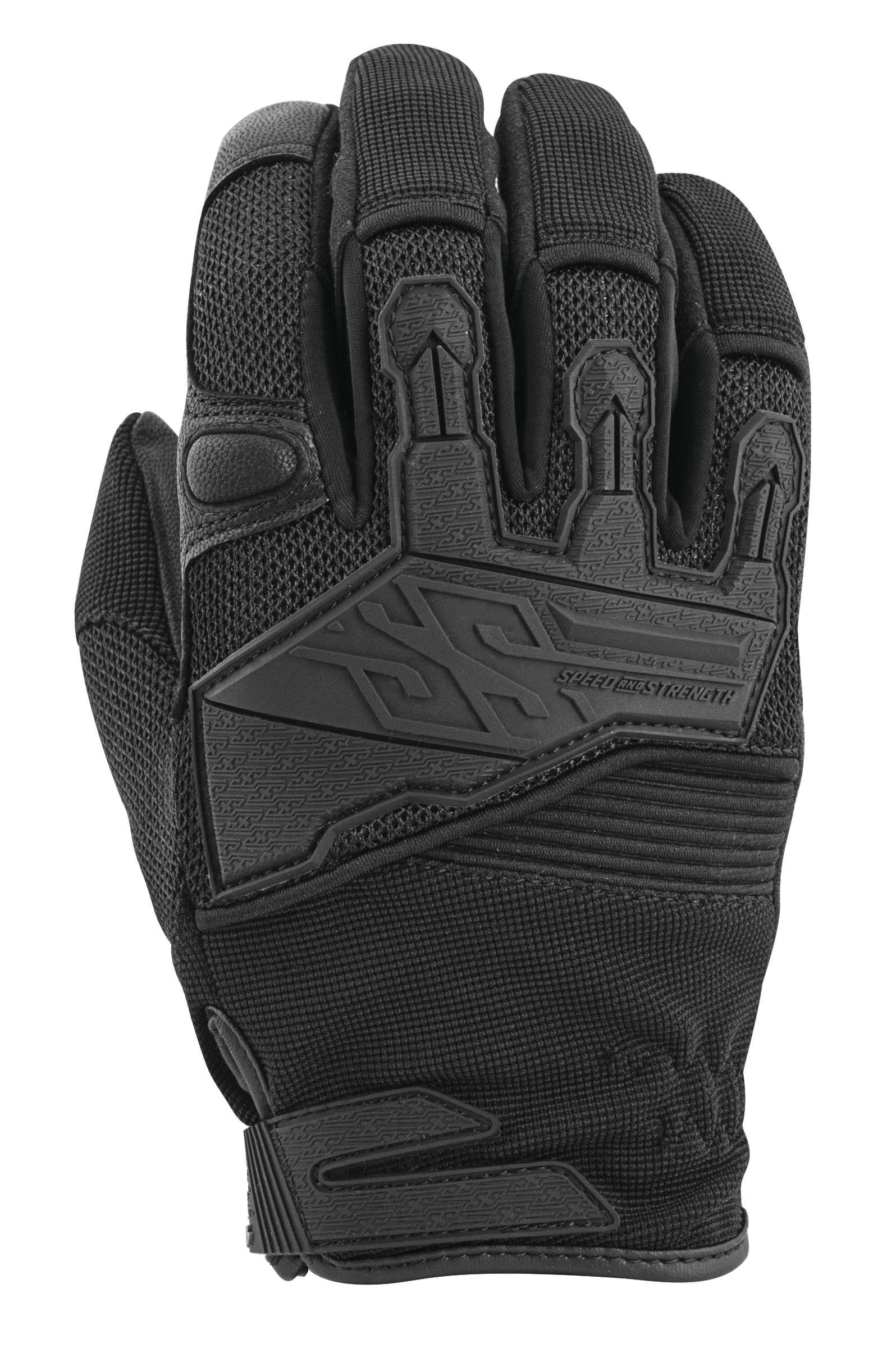 Speed & Strength Hammer Down Mesh Gloves