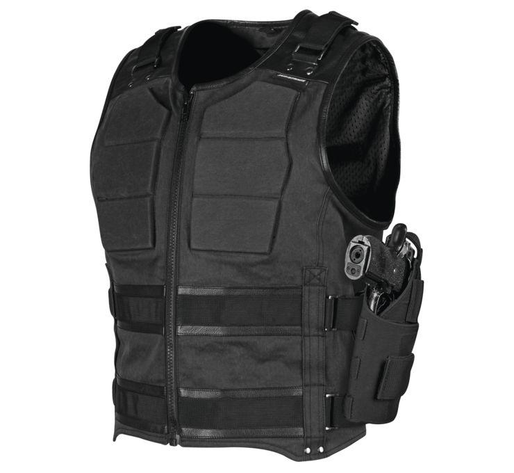 True Grit Armored Vest