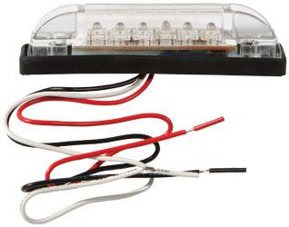 SPI Universal LED Light Strip