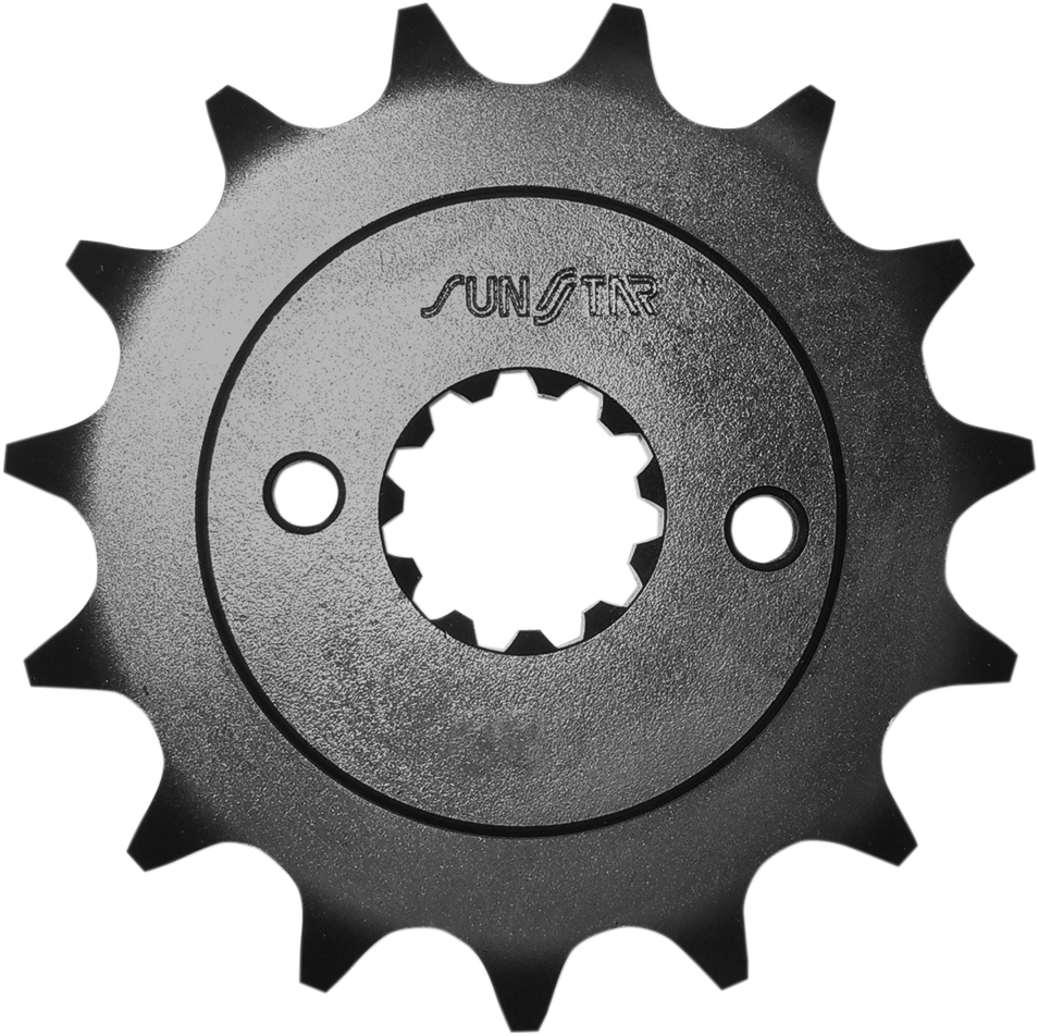 Sunstar Steel Countershaft Sprocket