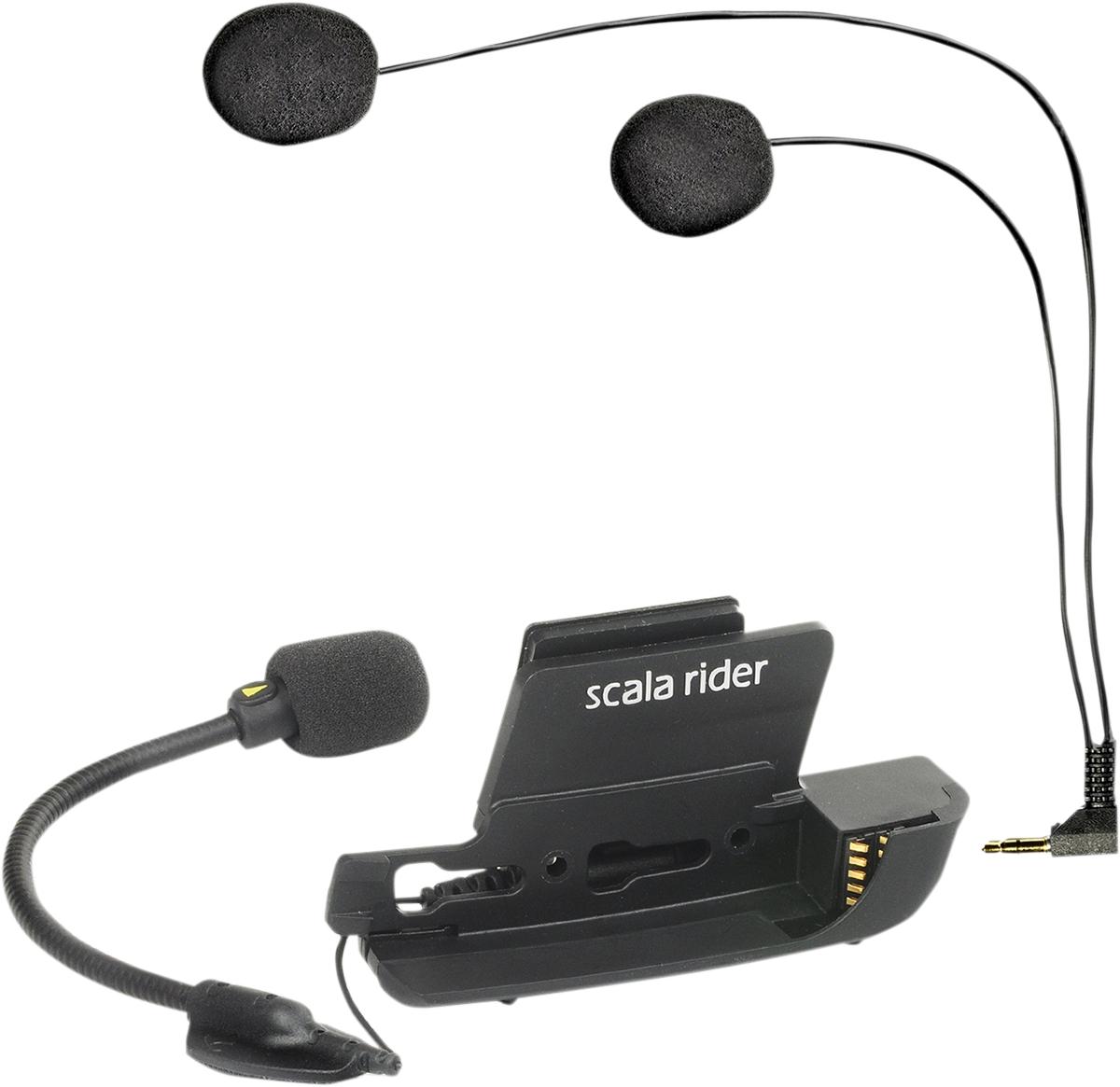 Scala Rider G9/G9X Bike To Bike Audio Kit