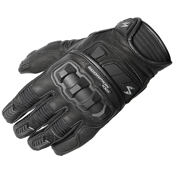 Scorpion Klaw II Leather Glove