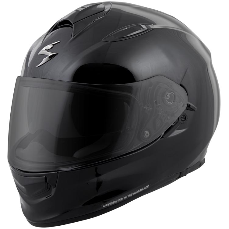 Scorpion EXO-T510 Solid Color Helmets