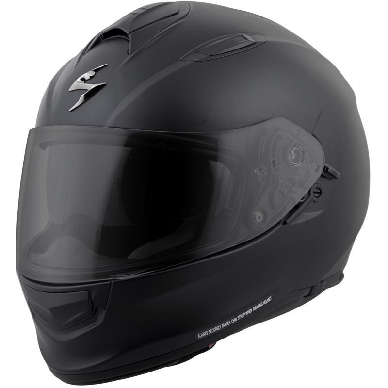 Scorpion EXO T510 Solid Color Helmets
