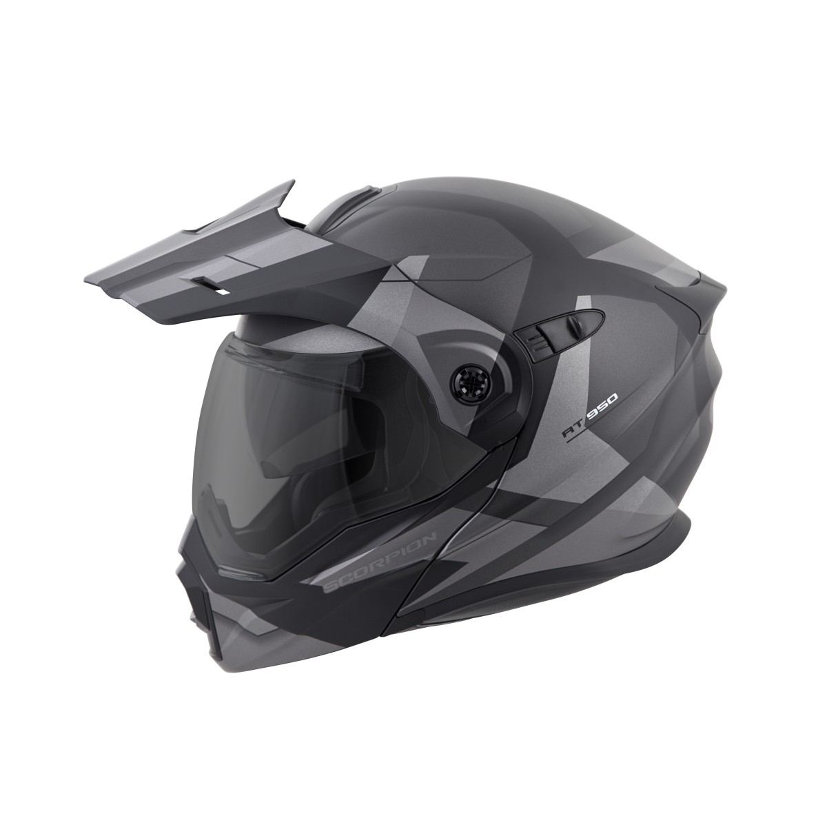 Scorpion Motorcycle EXO-AT950 NeoCon Helmet Choose Size & Color