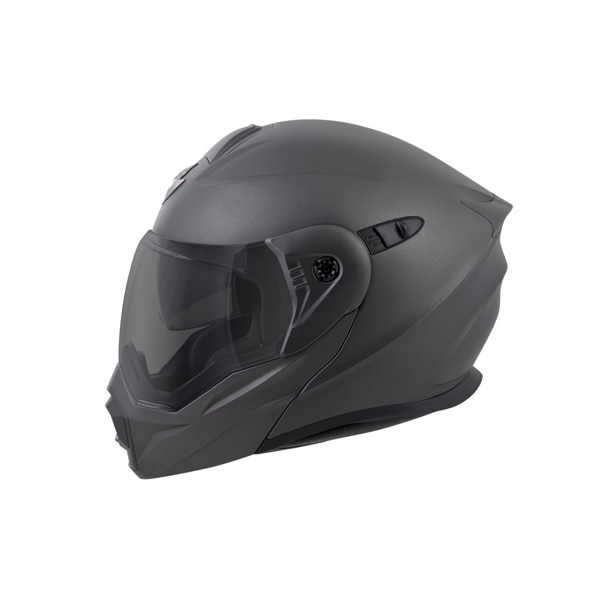 Scorpion Motorcycle EXO-AT950 Solid Helmet Choose Size & Color