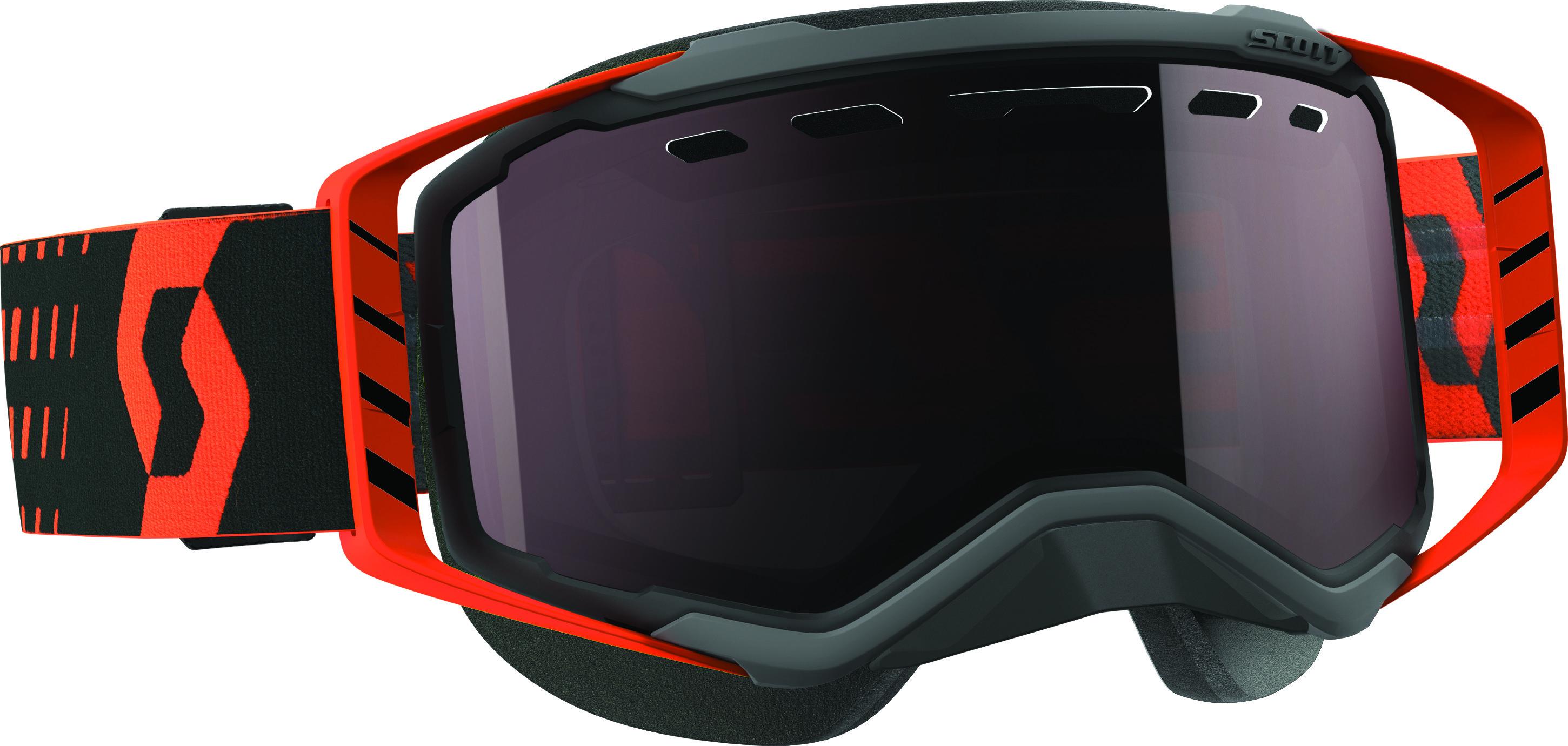 Scott USA Prospect Snow Cross Goggles