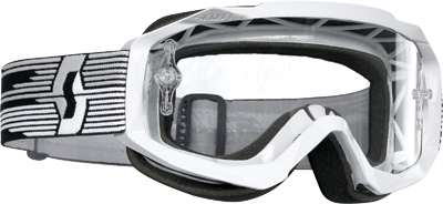 Scott USA Hustle Goggles