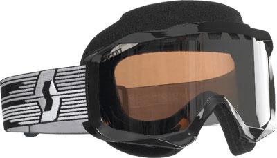 Scott USA Hustle Snowcross Goggles