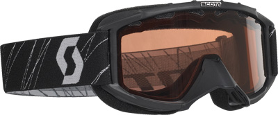 Scott USA 89 Si Snow Cross Youth Goggles