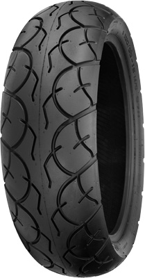 SR568 Series Tire