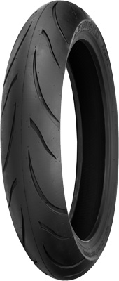 011 Verge Radial Tire