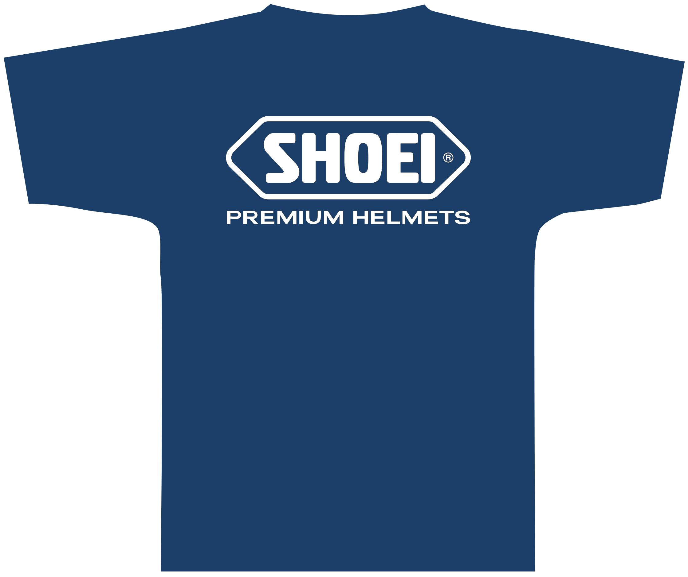 Shoei Logo T-Shirt