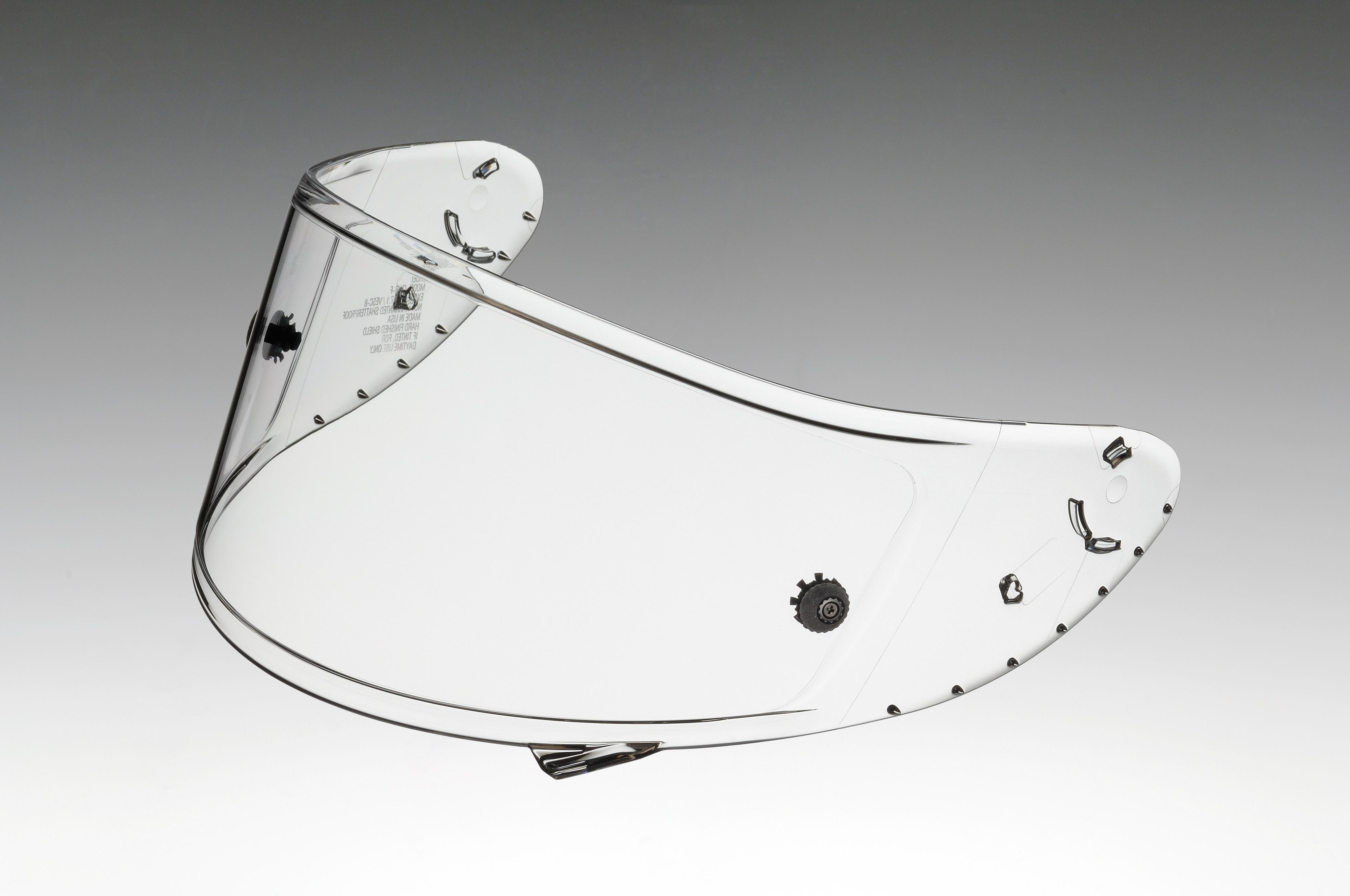 Shoei CWR-F Pinlock Shield W/T.O.P.