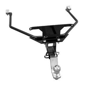 Show Chrome Receiver Hitch