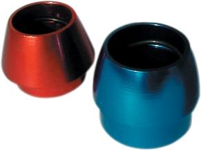 Solas Billet Impeller Seal/Nose Cone