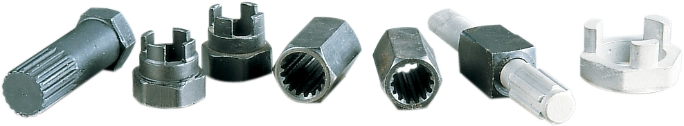 Solas Impeller Tool