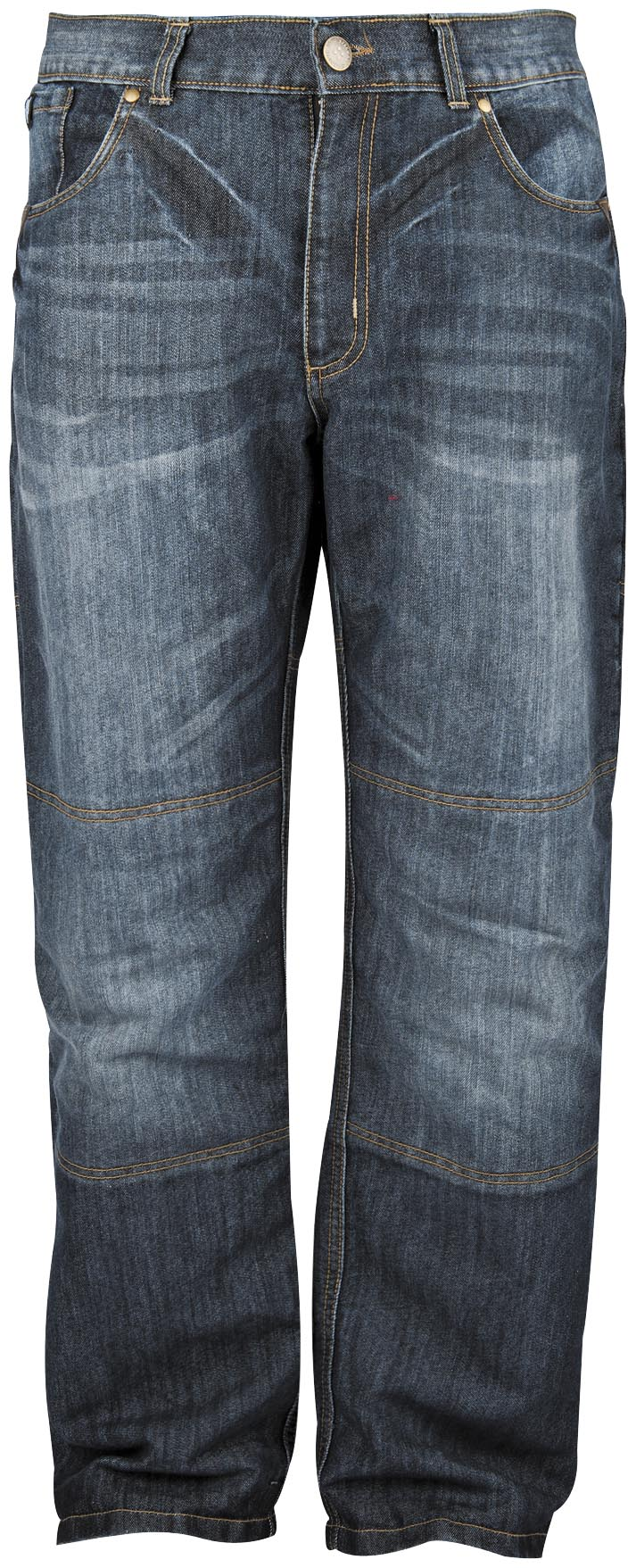 Men's Run with the Bulls Moto Jeans