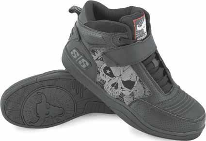 Speed & Strength Moto Mercenary Moto Shoes