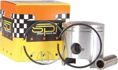 Sports Parts T-Moly Series Piston Kit