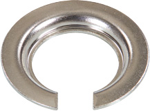 Sports Parts Shock Collar for 1.9in. I.D. Springs