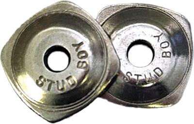 Stud Boy Power Point +Plus Backing Plates