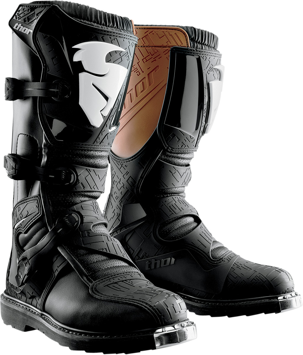 Thor S4 Blitz ATV Boots