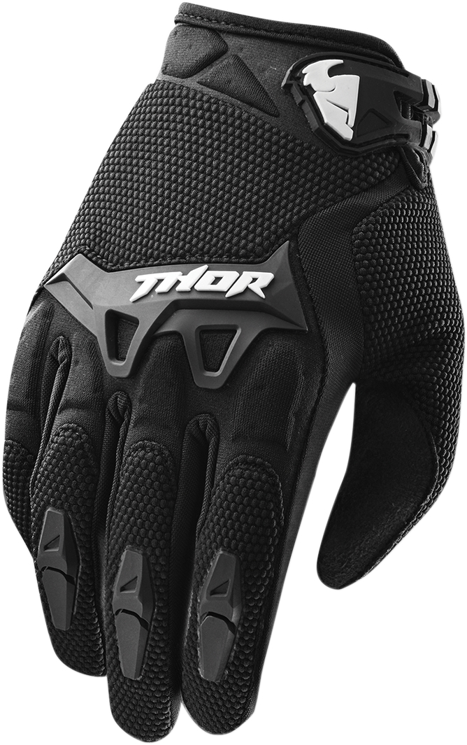 Thor 2015 Youth Spectrum Gloves