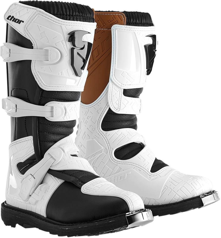 Thor 2015 Women's Blitz Boots