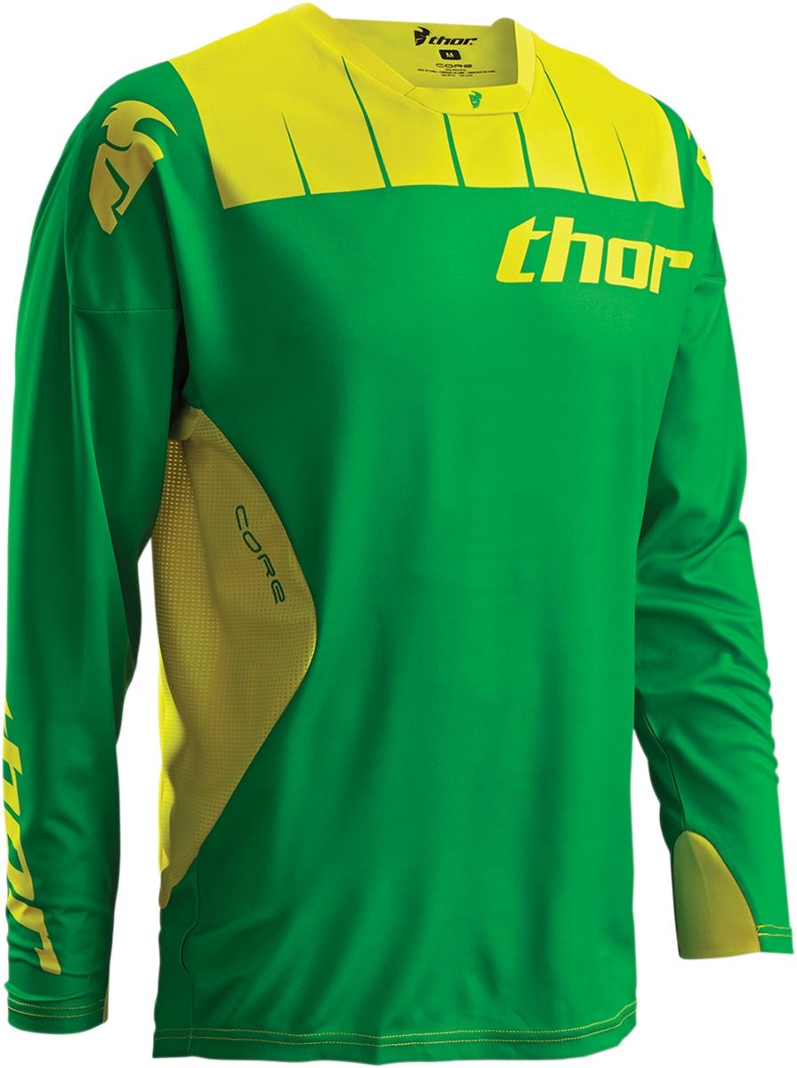 Thor S6 Core Contro Jersey
