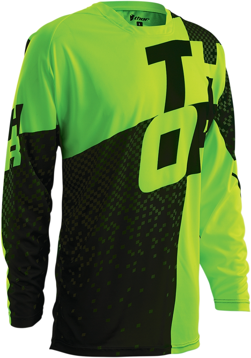 Thor S6 Prime Tach Jersey