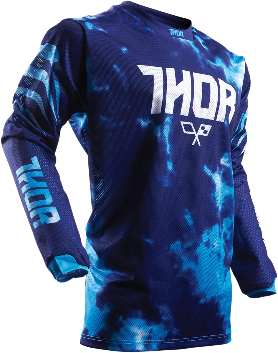 Thor Youth Pulse Air TYDY Jersey