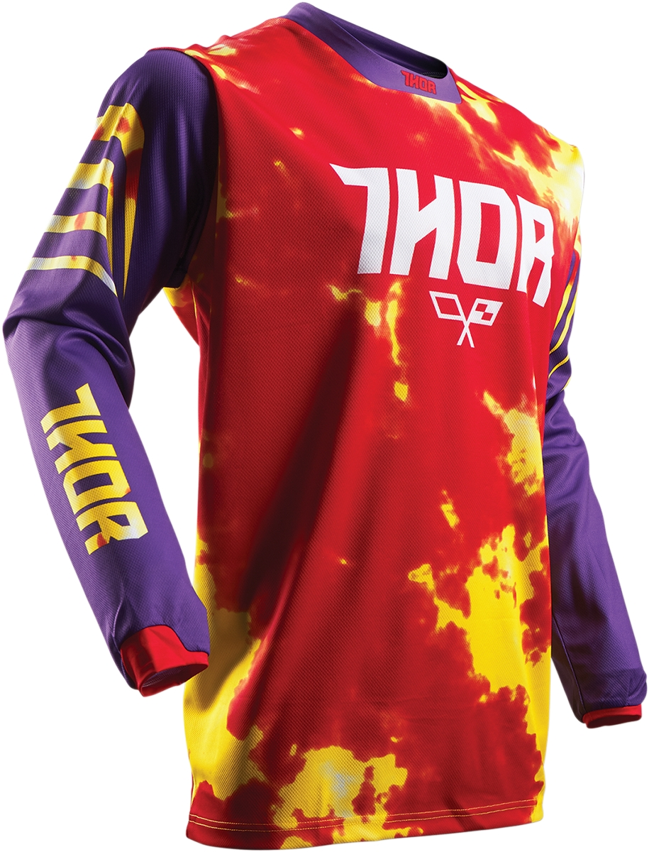 Thor Youth Pulse TYDY Jersey