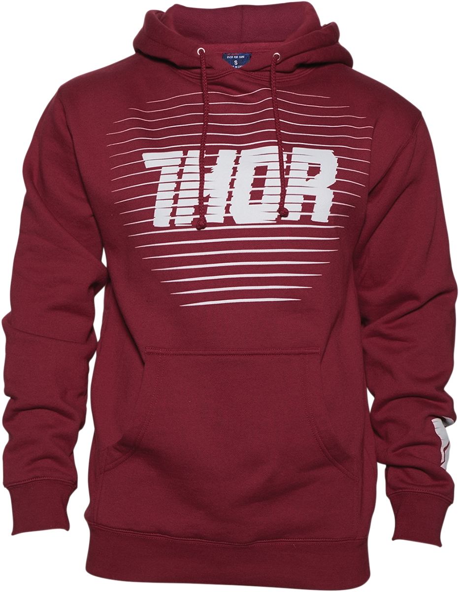 Thor Chase Pullover Hoody
