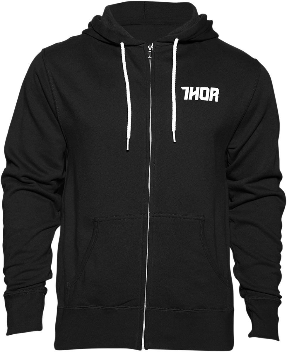 Thor Driven Zip-Up Hoody