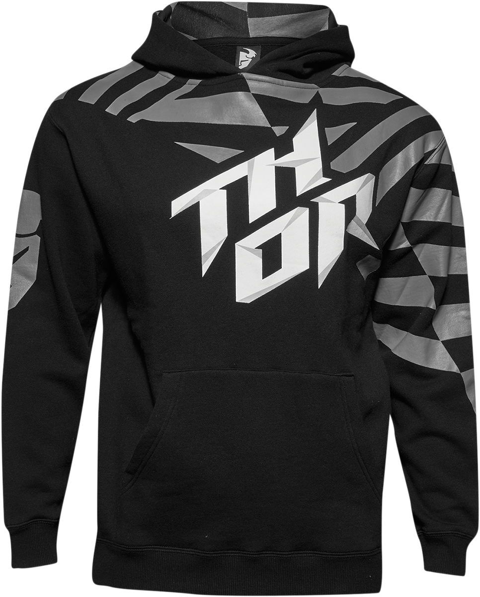Thor Youth Dazz Pull Over Hoody