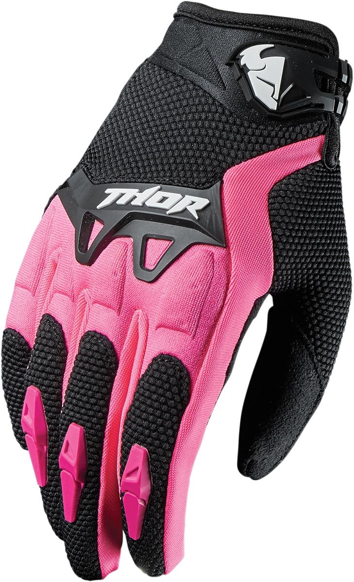Thor Women's Spectrum Gloves
